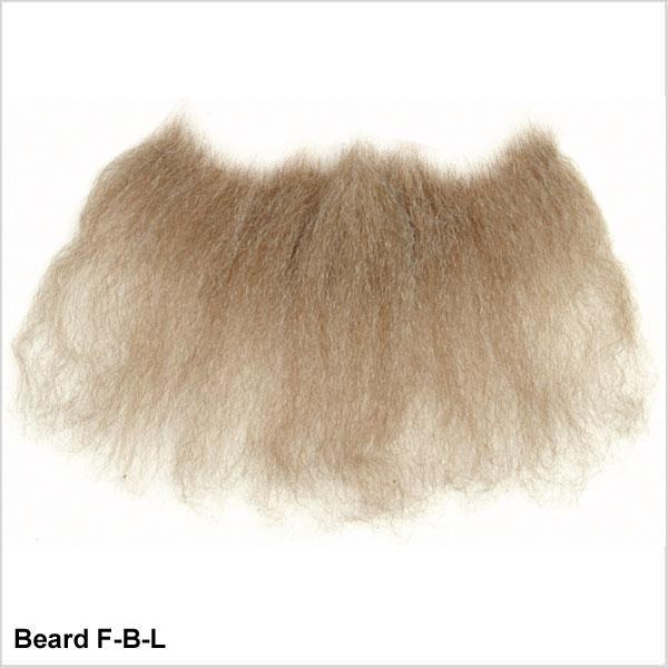 False Beard Long CHin