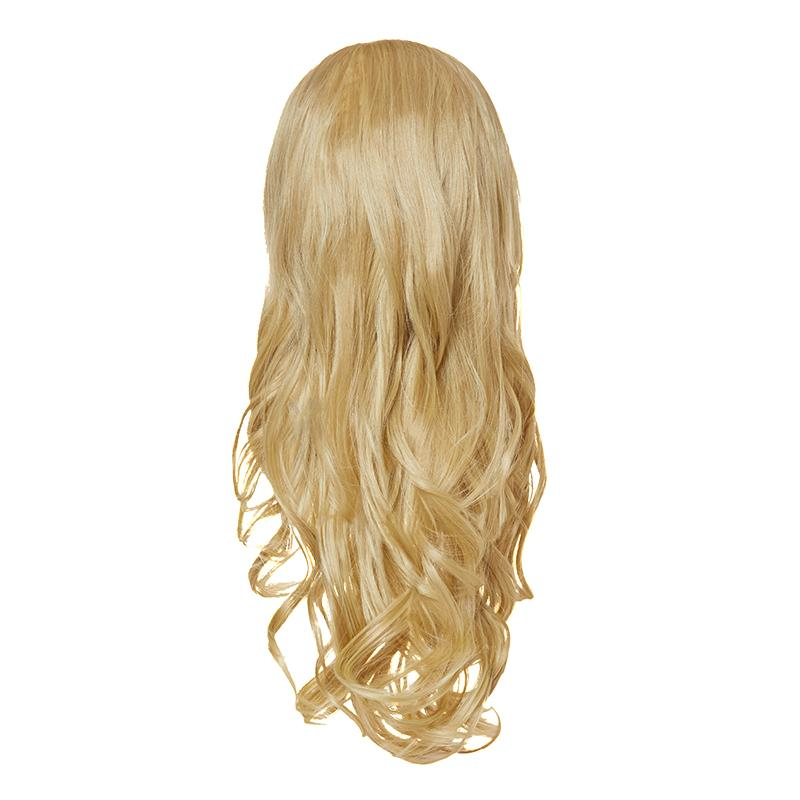 Hairaisers Live it Loud Curly Colour 18/SB Hair Piece