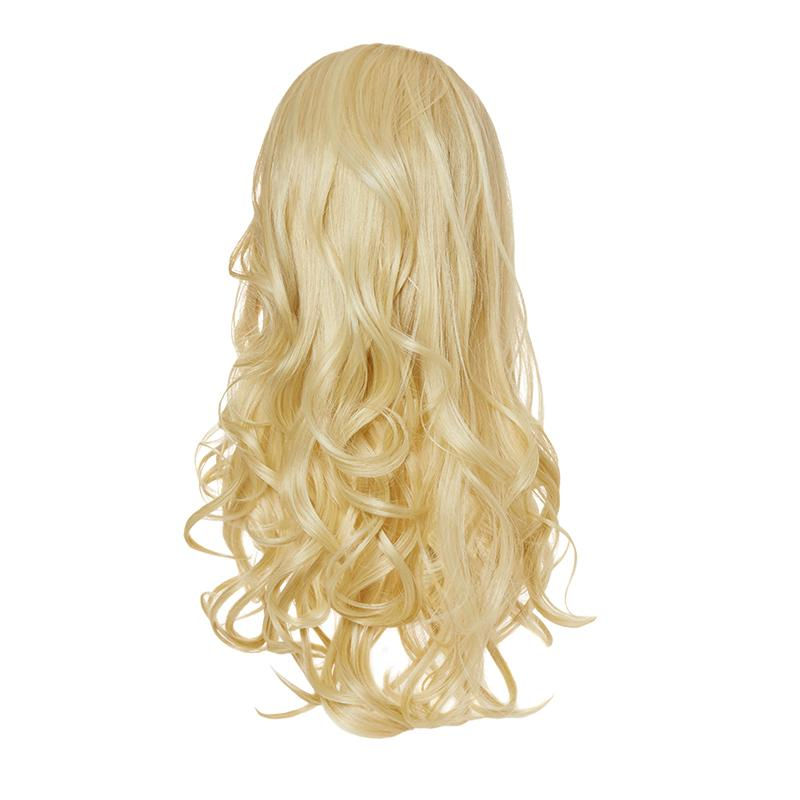 Hairaisers Live it Loud Curly Colour 24/PB Hair Piece