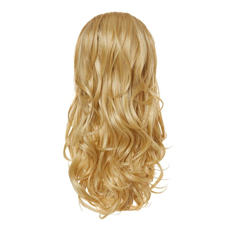 Hairaisers Live it Loud Curly Colour 913L Hair Piece