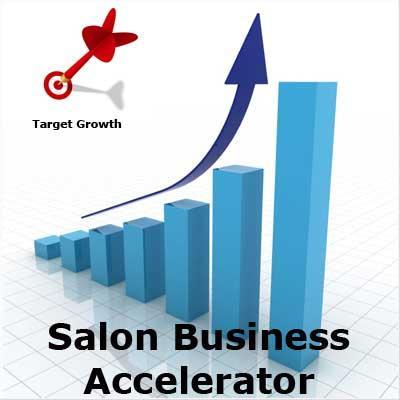 Salon Business Accelerator Programme