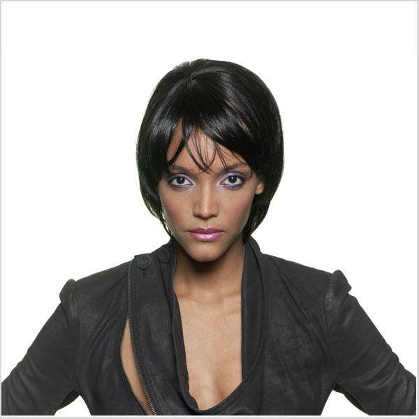 Synthetic Fashion Wig Amelia