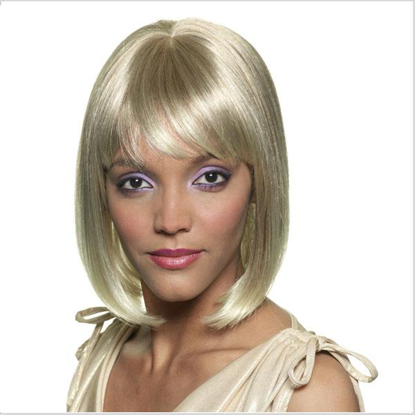 Synthetic Monofilament Wig Holly