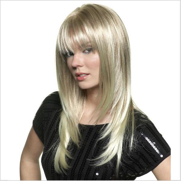 Synthetic Monofilament Wig Lara