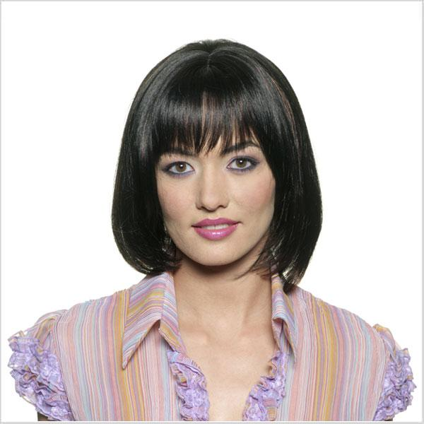 Synthetic Monofilament Wig Nicky