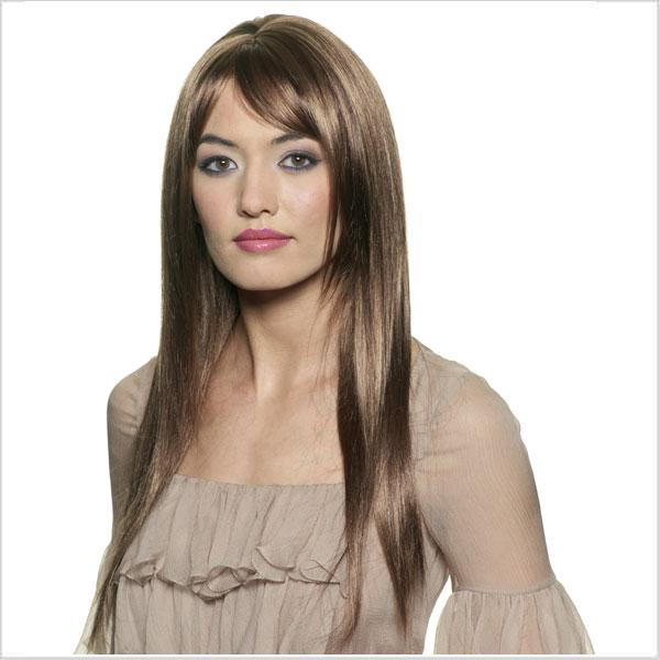 Synthetic Monofilament Wig Olivia