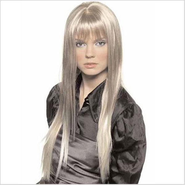 Hairaisers Synthetic Wig Sandy