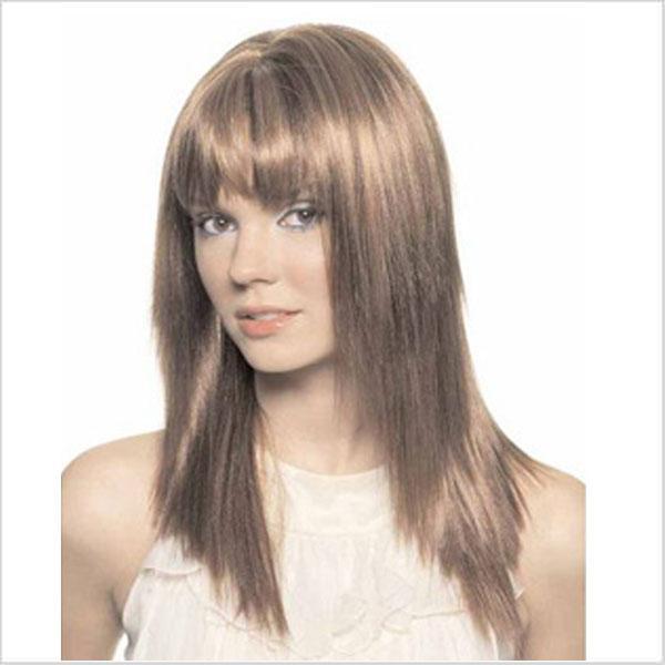Synthetic Monofilament Wig Victoria