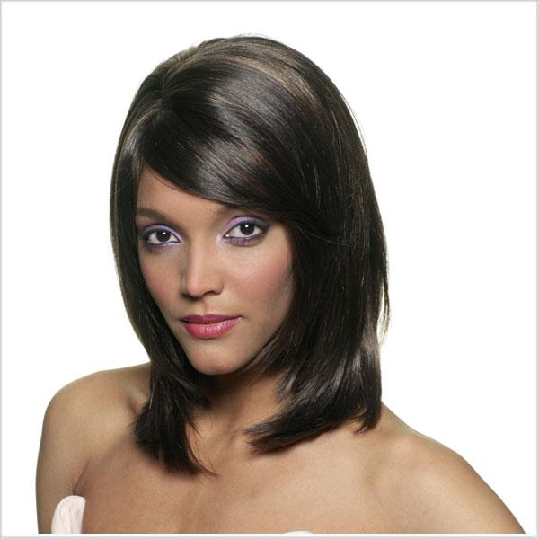 Synthetic Monofilament Wig Zoe