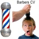 Barbers CV and Covering Letter